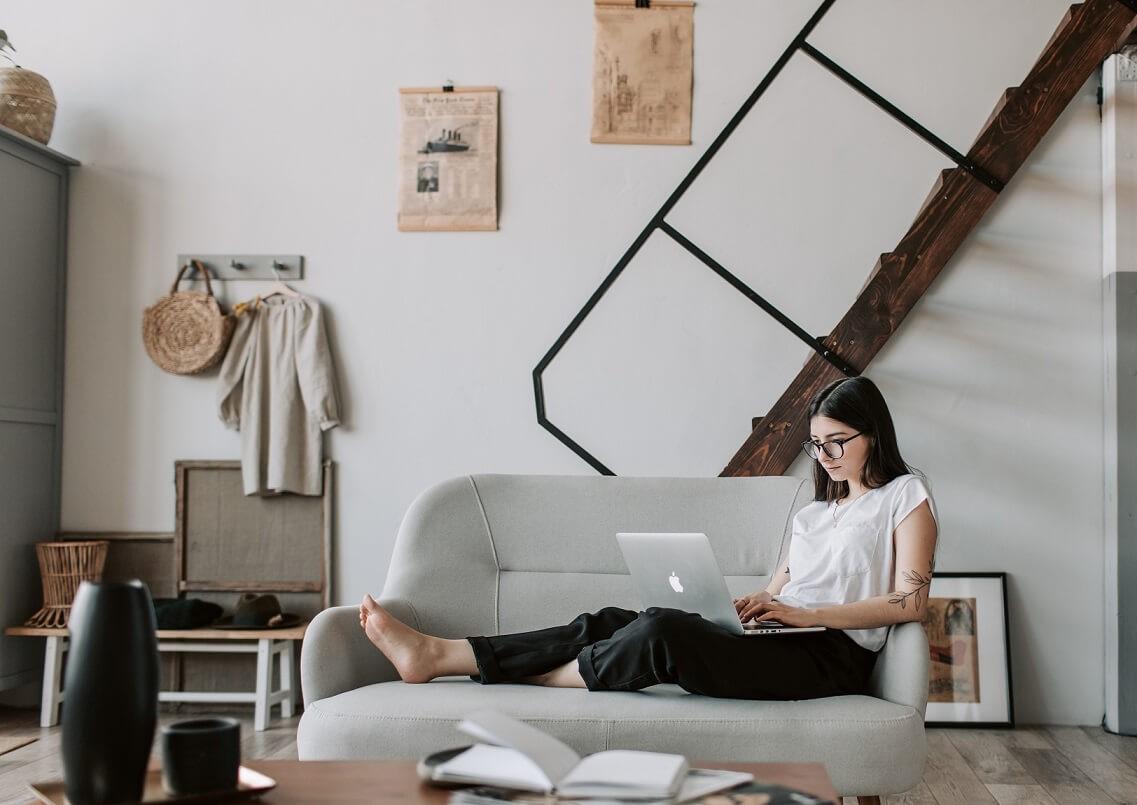 Entrepreneur mindset confidence coaching for women | Maya Zack